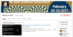 Youtube-Playlist on (post-) digital transformations of aesthetic/arts/cultural education