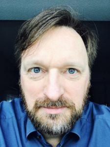 Prof. Dr. Benjamin Jörissen